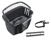 Велосипедный багажник переноска ATLAS BIKE 10 CLASSIC