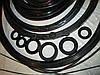 Манжеты резиновые армированные для валов 1.2-30х52 ГОСТ 8752-79, фото 1
