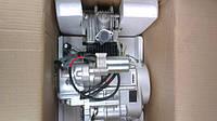 Двигатель мопед Дельта,Альфа 110 см3 механика