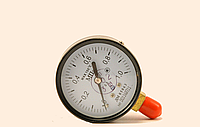 Напоромер ДН 05063 для измерения избыточного давления газа, фото 1