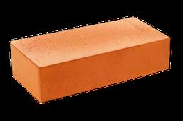Кирпич керамический полнотелый М-75 ( с доставкой в киев)