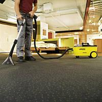 Оборудование для химической уборки ковровых покрытий и мягкой мебели