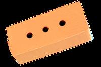 Кирпич керамический полнотелый М-100 ( с доставкой в киев)