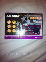 Радио приёмник ATLANFA , фото 1