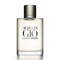 Giorgio Armani Acqua di Gio - Giorgio Armani мужские духи Джорджио Армани Аква Ди Джио (лучшая цена на оригинал в Украине) Туалетная вода, Объем: 50мл