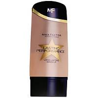 Max Factor Lasting Performance - Max Factor Крем тональный для лица Макс Фактор Ластинг Перфоманс (лучшая цена на оригинал в Украине) Объем: 35мл,