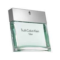 Calvin Klein Truth Men - Calvin Klein мужские духи Кельвин Кляйн Труф Туалетная вода, Объем: 100мл