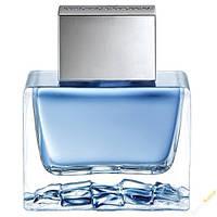 Antonio Banderas Blue Seduction - парфюм Антонио Бандерас Блю Седакшн мужской (лучшая цена на оригинал в Украине) туалетная вода, Объем: 50мл
