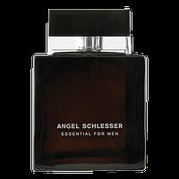 Angel Schlesser Angel Schlesser Essential For Men - парфюм Ангел Шлессер Эссеншиал мужской сертифицированные (лучшая цена на оригинал в Украине), фото 1
