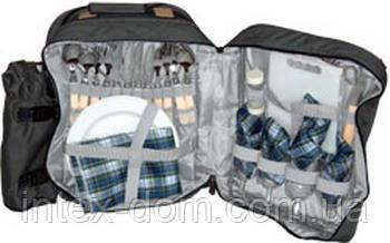 Рюкзак пікнік на 4 персон HB4-433. київ