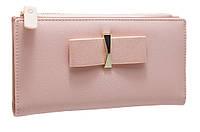 Элегантный женский кошелек PC2 114 pink