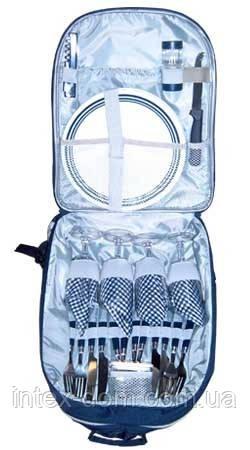 Рюкзак для пикника на 4 персоны HB4-408. киев