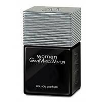 Gian Marco Venturi Woman - Женские духи Жан Марко Вентури Вумен (лучшая цена на оригинал в Украине) Парфюмированная вода, Объем: 100мл
