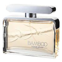 Franck Olivier Bamboo - женские духи Франк Оливер Бамбу Парфюмированная вода, Объем: 75мл