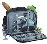 Рюкзак для пикника на 4 персон HB4-457. киев, фото 2