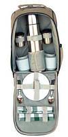Рюкзак для пикника на 2 персоны с термосом HB2-203-1. киев