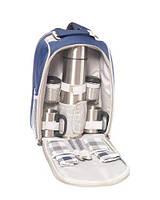 Рюкзак-пикник Voyager на 2 персоны HB2-203. киев