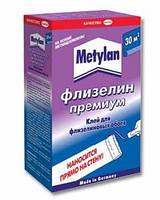 Клей для обоев «Метилан Флизелин Премиум»