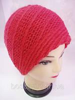 Glam производитель LOMAN женская шапка полушерстяная