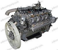 Капитальный ремонт двигателей КАМАЗ-6520