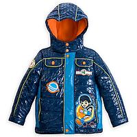 """""""Disney"""" Красивая демисезонная куртка для мальчика"""