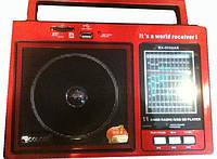 Радиоприемник GOLON RX-006 UAR с поддержкой Мp-3 ,аудиотехника, портативная акустика,приемники