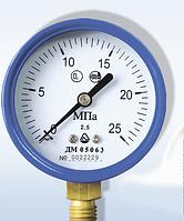Манометр для кислорода ДМ 05050-О2