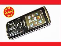 """Телефон Nokia S352 - 2Sim - 2,2"""" -FM - BT - Camera - металлический корпус, фото 1"""