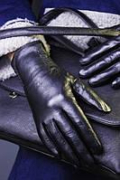 Новое поступление! Женские кожаные перчатки.