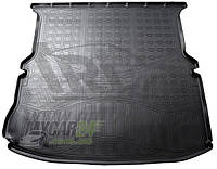 Unidec Коврик в багажник Ford Explorer 2010- сложенный 3-й ряд