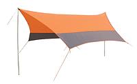 Тент 440Х440 см Tent orange (Sol SLT-011.02)