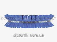 Декоративна бордюрна стрічка — 24192К Синя Modecor -10 м
