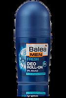 Дезодорант кульковий чоловічий Balea Men Fresh 50мл. Нiмеччина