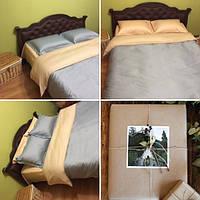 Дизайнерские комплекты постельного белья