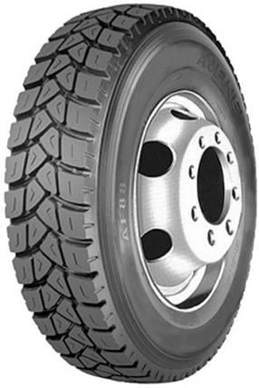 Грузовая шина 295/80R22.5  Aufine AF88 (Ведущая), фото 2