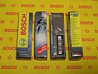 Свечи зажигания BOSCH, FR6DC+, +13, 0.8, Super +, 0242240593, 0 242 240 593, , фото 1