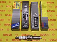 Свечи зажигания BOSCH, HR7MPP+, +17, 1.0, Super +, 0242235746, 0 242 235 746, , фото 1