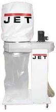 Вытяжная установка (пылесос/стружкосос) JET DC-1800
