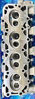 Головка цилиндров ГАЗ-66 / ПАЗ с направляющими клапанов / 66-06-1003010
