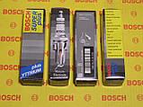 Свічки запалювання BOSCH, FR8DCX+, +19, 1.1, Super +, 0242229660, 0 242 229 660,, фото 4