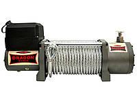 Электрическая лебедка Dragon Winch TRUCK DWT 14000 HD