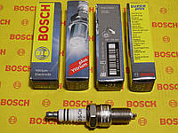 Свечи зажигания BOSCH, WR7DCX+, +21, 1.1, Super +, 0242235707, 0 242 235 707, , фото 1