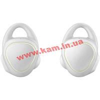 Беспроводные наушники Samsung Gear IconX WHITE (SM-R150NZWASEK)