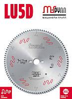 Дисковые пилы для порезки ПВХ и Алюминия FREUD LU5D 1200 300x3.5x30 z 96