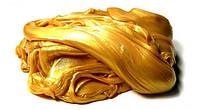 Жвачка для рук HandGum Золото большая