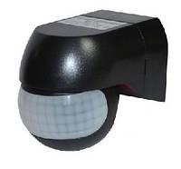 Инфракрасный датчик движения ДР-11 черный