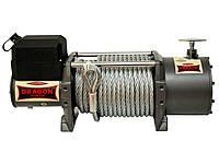 Электрическая лебедка Dragon Winch TRUCK DWT15000 HD