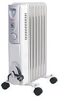 Масляный радиатор SAТURN ST-OH1671 1500 Вт (7 секций)