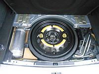 Докатка Запаска 2.5 TDI Volkswagen Touareg Vw Туарек 195 / 80 - R 17
