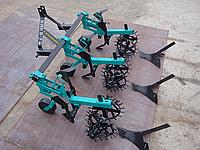 Культиватор универсальный КПУ 3-70(комплект ежи)